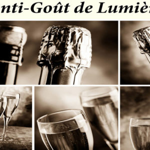 LED ANTI-GOUT DE LUMIERE